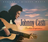 Johnny Cash - Timeless Inspiration