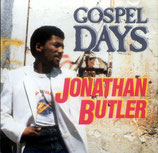Jonathan Butler - Gospel Days