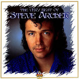 Steve Archer - The Very Best of Steve Archer