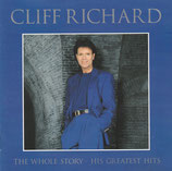 Cliff Richard - The Whole Story : His Greatest Hits (2-CD 2004)