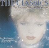 The Anthony Ventura Orchestra - The Classics