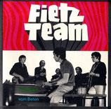 Fietz Team - Pharisäer & Vom Beten