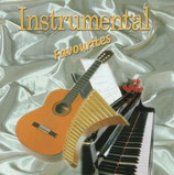Instrumental Favourites (1999 Elap) (Panflute, Guitars, Keyboards)