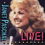 Janet Paschal - Live