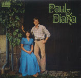 Paul & Diana - Paul & Diana (Debut)