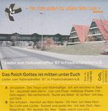 Chor Christliches Jugend-Zentrum Ravensburg