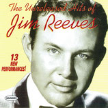 Jim Reeves - The Unreleased Hits of Jim Reeves