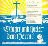 Gelsenkirchener Missionschor - Singet und spielet dem Herrn 1709