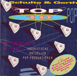 Schulte & Gerth Sampler : Top 10 (Lord Records)
