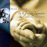 Peter Strauch - In Gottes Händen (Lieder, Bilder und Gedanken) CD+Buch
