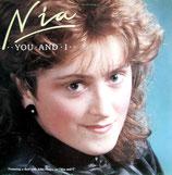 Nia - You And I