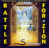 Ted Pearce - Battle For Zion