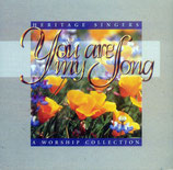 Heritage Singers - You are my Song