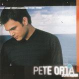 Pete Orta - Born Again