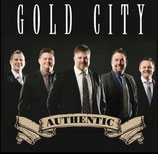 Gold City - Authentic