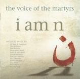 The Voice of The Martyrs : i am n (integrity)