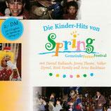 Die Kinder-Hits von Spring Gemeinde Ferien Festival