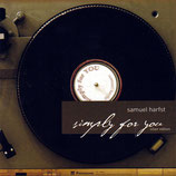 Samuel Harfst - Simply for You