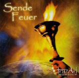 trueArt Worship : Sende Feuer
