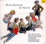 Kinderchor Wetzlar - Frohe Botschaft für Kinder 45253