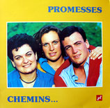 Promesses - Chemins...