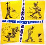 Richard Straube - Ist jeder Christ ein Christ?