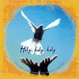 Holy, holy, holy - Matt Redman, David Fellingham, Kate Simmonds, Russell Fragar (hänssler music)