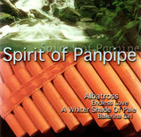 Gino Marinello - Spirit of Panpipe