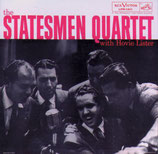 Statesmen - The Statesmen Quartet with Hovie Lister 1957