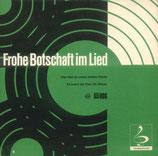 Franz Knies - Frohe Botschaft im Lied 65006