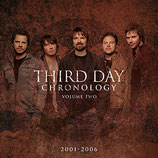 Third Day - Chronology Volume Two CD+DVD