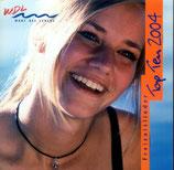 WDL Freizeitlieder Top Ten 2004