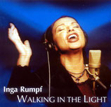 Inga Rumpf - Walking In The Light