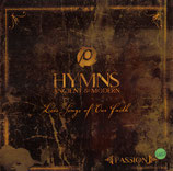 PASSION - HYMNS : Ancient & Modern
