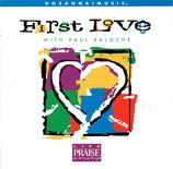 Paul Baloche - First Love