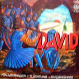 Wetzlarer Kinderchor - DAVID (Psalmensänger, Flüchtling, Bandenführer)