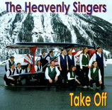 The Heavenly Singers - Take Off
