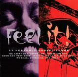 Pila Music Sampler : Feel It! - 17 Gospel-Songs