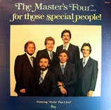 Master's Four - For those special People