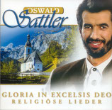 Oswald Sattler - Gloria in excelsis Deo