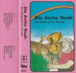 Kitty - Die Arche Noah (Ein Musical für Kinder)