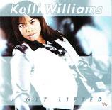 Kelli Williams - I Get Lifted