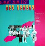 Nürnberger Brassensemble - Kommt zum Fest des Lebens