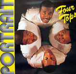THE FOUR TOPS - Portrait (2-LP)