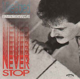 Mike Eldred - Never Stop