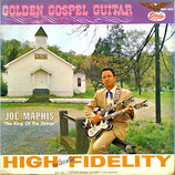 Joe Maphis - Golden Gospel Guitar