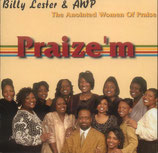 Billy Lester & The Anointed Women Of Praise