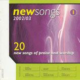 Kingsway - New Songs 2002/2003 Volume 1