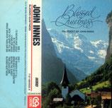 John Innes - Blessed Quietness