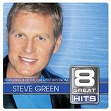 Steve Green - 8 Great Hits
